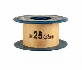Συρμα Νουμερο 25 0.55mm 1 κιλο